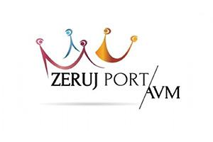 Zeruj Port AVM.